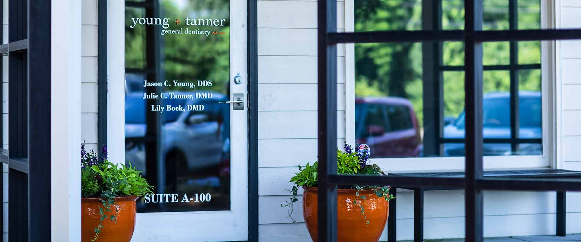 Young & Tanner General Dentistry in Marietta