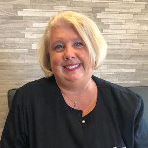 Dawn Reed - Front Office - Young & Tanner General Dentistry in Marietta
