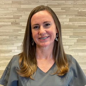 Joy Cagle - Dental Assistant - Young & Tanner General Dentistry in Marietta